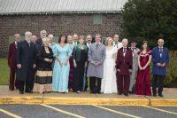 Besuch in Henrico County September 2011