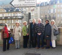 Besuch in Metz (Frauenprogramm)