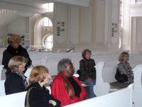 Ludwigschurch in Saarbrücken (Frauenprogramm)